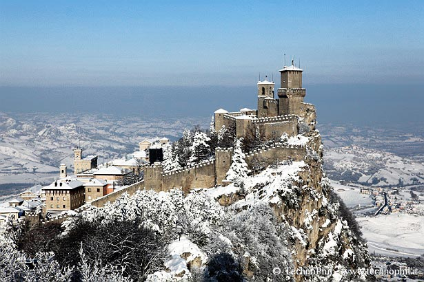 1001places San Marino