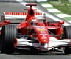 Gp San Marino 2006 - the triumph of Schumi
