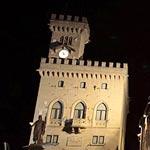 Piazza della Libertà - Photo by Filippo Righi