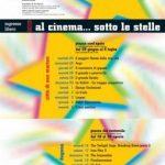 programma cinema sotto le stelle san marino