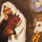 mostra San Marino Chagall
