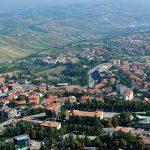 castello borgo maggiore