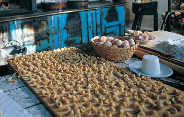 piatti tipici san marino