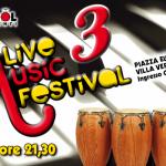 Live Music Festival 3