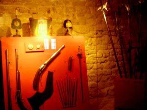 armi antiche e moderne san marino