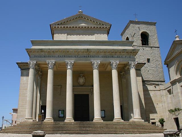 Pieve San Marino