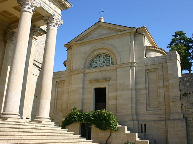 chiesetta san pietro