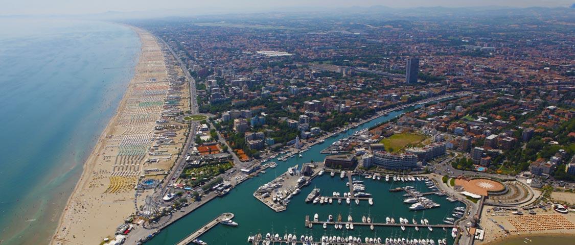 Turismo Riviera Romagnola: tutte le informazioni su hotel ...