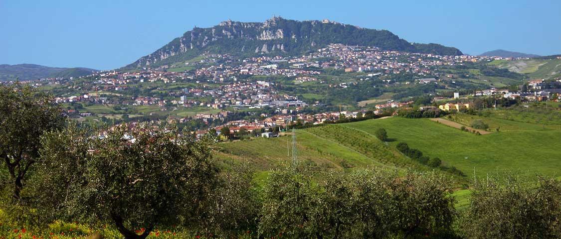 3 Torri San Marino - Rocche e Castelli