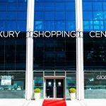 centro commerciale luxury